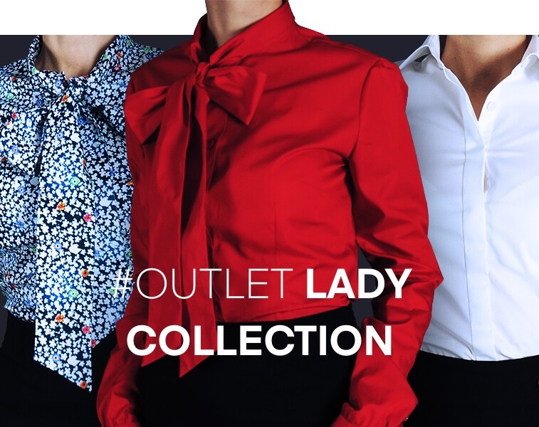 LADY OUTLET #2